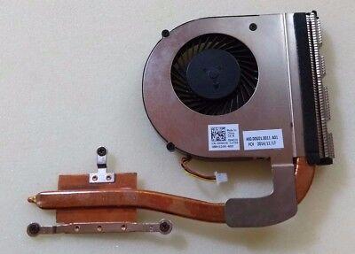 3000 Dissipatore Ventola della Dell Di 9W0J6 Inspiron 15 CPU Calore TAwCngqE