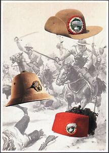 CARABINIERI-CAPPELLO-034-ALLA-BOERA-034-LIBIA-CASCO-UFF-COLONIALE-1927-TAKIA-1912