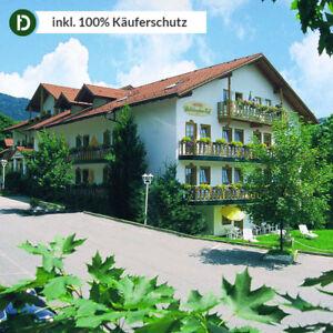 Bayerischer Wald 3 Tage Bodenmais Kurz Urlaub Ferien Hotel