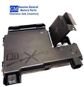 Image Is Loading 2010 15 Ats Impala Malibu Regal Fuse Battery