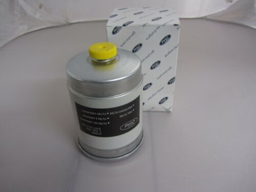 Genuine Ford Transit 2.5 Diesel Fuel Filter 1994-2000 1208300