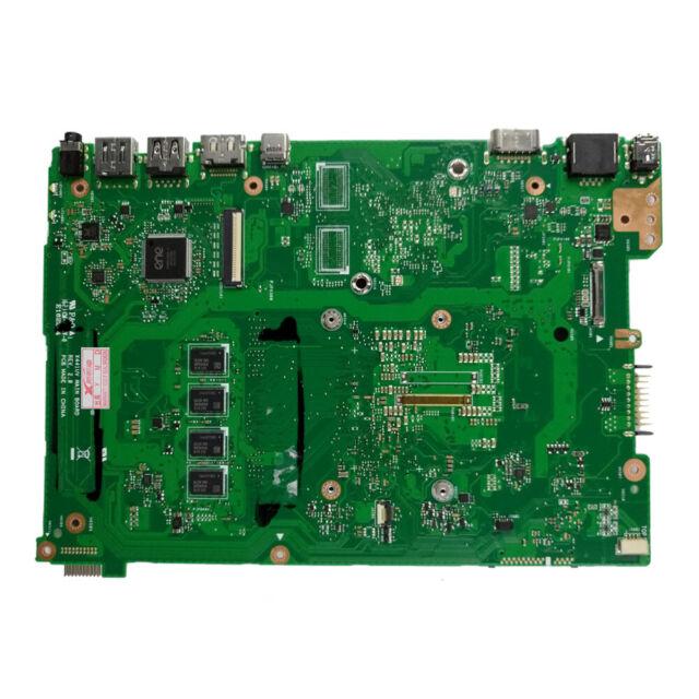 I7 CPU Exchange for ASUS S4000U X450U X450UQ X450UQK Motherboard Mainboard I5
