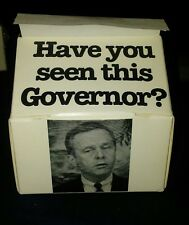 Anti- Pete Wilson Political Item Circa 1994