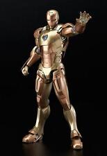 Marvel The Avengers Iron Man 3 PVC Action Figure Toy Figma EX-026