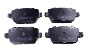 REAR-BRAKE-PADS-FOR-FORD-MONDEO-MK4-MARK-IV-2007-ONWARDS-OE-QUALITY
