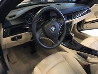 BMW 320i 2,0 Cabriolet Steptr.,  2-dørs