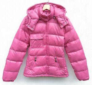 moncler giacca con piumino d'oca