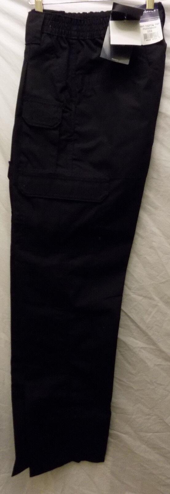 New 32 x 36 Propper Men's Tactical Pants Ripstop NO BELT Charcoal Steel color