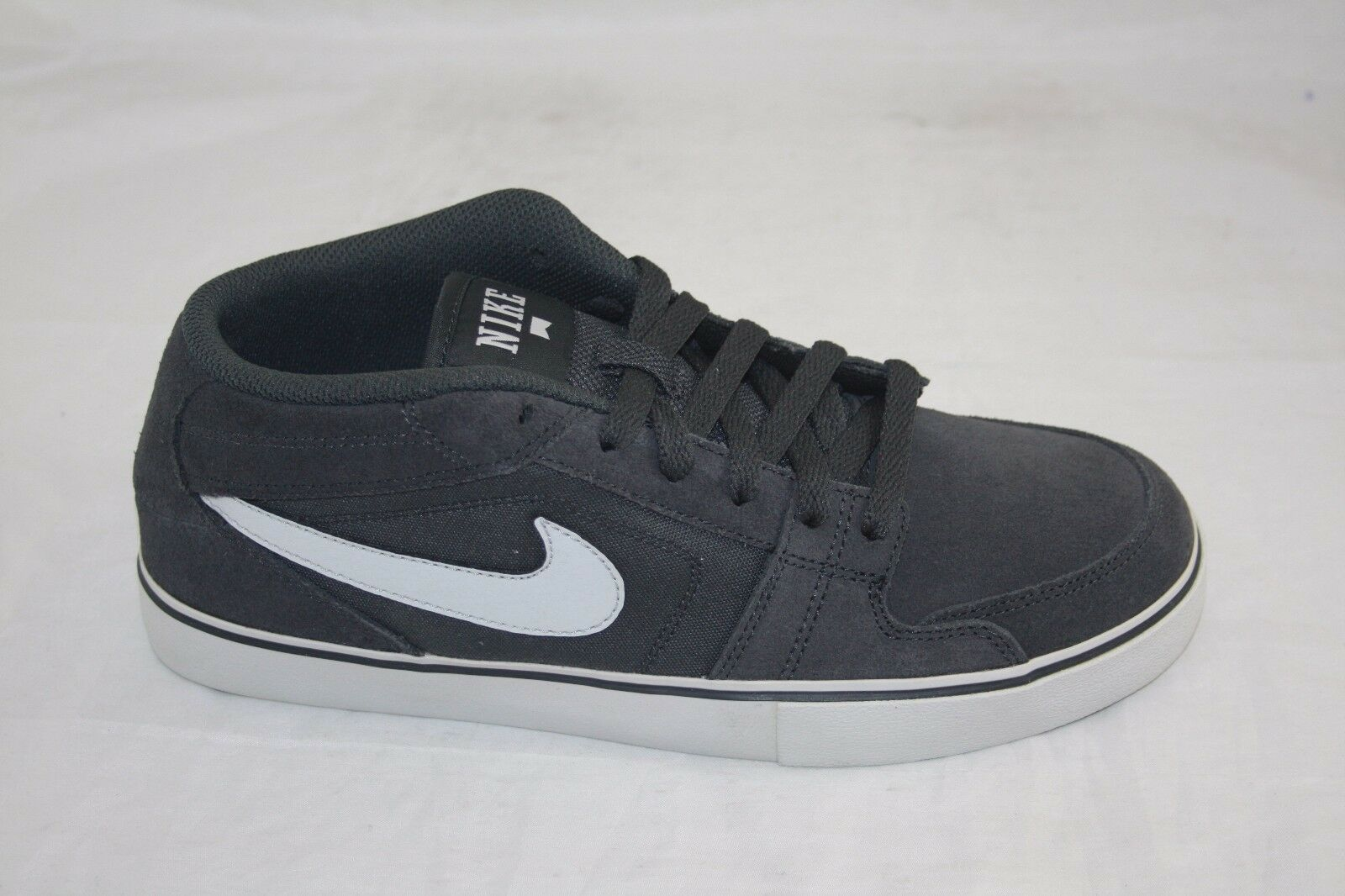 NIKE MEN'S RUCKUS MID  LR  508265-004 ANTHRACITE/NEUTRAL GREY  MSRP Price reduction The latest discount shoes for men and women