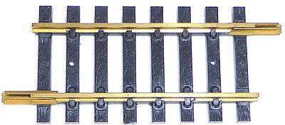 Cosciente Binario Dritto 55mm Fleischmann 6003 Come Nuovo H0 1/87 Gd2 Å *- Grandi Varietà