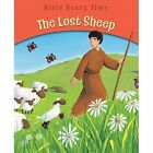 The Lost Sheep - Bible Story Time by Sophie Piper (Paperback, 2014)