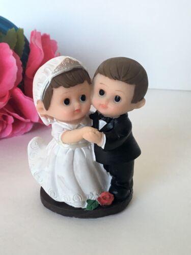 1PC-Wedding Cake Topper Party Table Decorations Recuerdos De Boda Pastel Favors