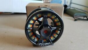 Waterworks-lamson-Remix-Reel-Size-5-And-Line