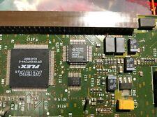 Ic Ti Sn74fb2040rcg3 Txrx 8bit Ttlbtl 52 Qfp Removed From Working Agilent Board