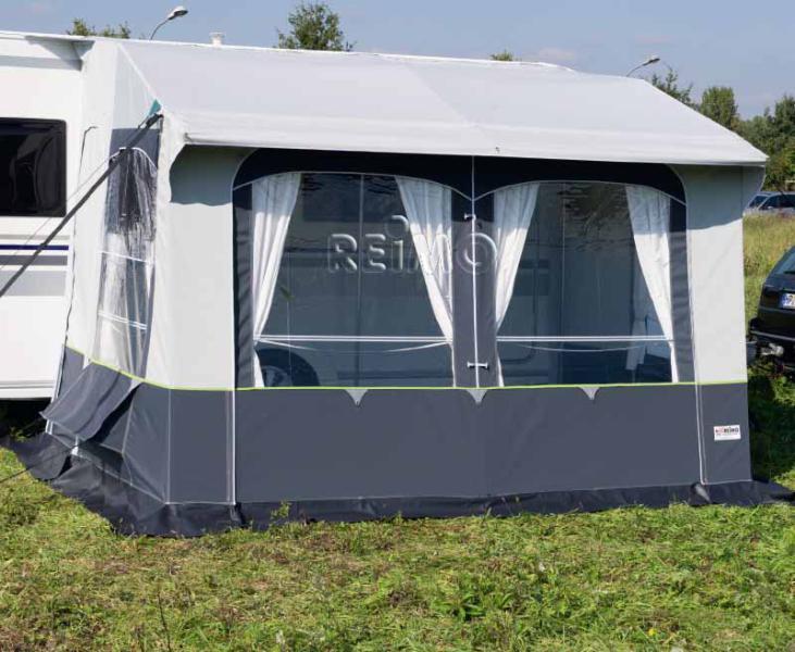 Casa Royal II 320 Caravan-Teilzelt, Wohnwagen Wintervorzelt - - - REIMO    Rabatt  975b1f