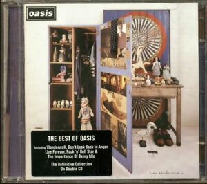 Oasis-Stop-The-Clocks-2X-Cd-Perfetto