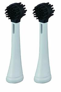 Details about IONIC PANASONIC ELECTRIC TOOTHBRUSH SILICONE BRUSH HEAD GUMS EW DE92 EW DL82