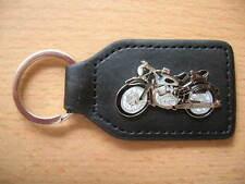 Schlüsselanhänger NSU Max Oldtimer Motorrad Art. 1118 Motorbike Keyfob Moto