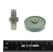 Silver 5kV 4kV 2kV 1kV 4pcs 2200pf 10kV High Voltage Ceramic Doorknob Capacitor