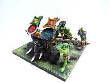 OOP Citadel / Warhammer Chaos Painted MD5 Man Mangler / Orc Mangonel
