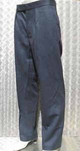 Genuine-British-RAF-Royal-Air-Force-Number-1-No1-Dress-Trousers-Various-Sizes