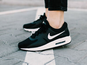 Details zu DAMENJUNIOR SCHUHE SNEAKERS NIKE AIR MAX ZERO ESSENTIAL (GS) [881224 002]