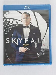 Skyfall -James Bond -007- DVD - Daniel Craig, Javier Bardem