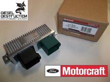 DY-876 Genuine OEM FORD 7.3L 6.0L 6.4L Diesel Glow Plug Control Module Switch