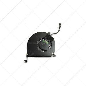 "Ventilador Izquierdo Macbook Pro 15"" A1286 Emc 2555 2556 Mg62090v1-q030-s99 Ye25mndu-08011239-475295309"