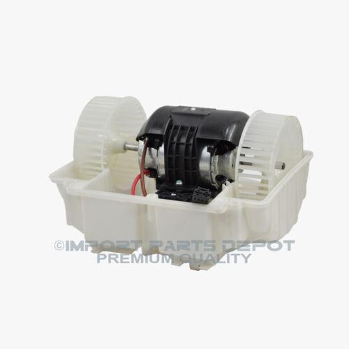 Mercedes-Benz AC Heater Blower Motor Premium Quality 2212714