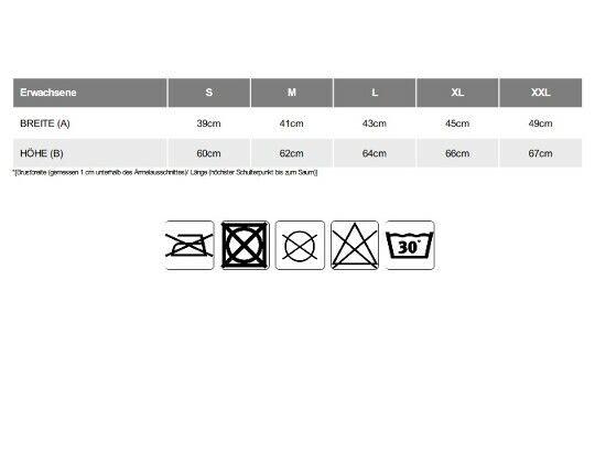Soft Touch Damen Sport Tank Top Aida Racerback Gr.S-XXL in 10 Farben RY6656