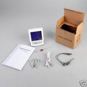 1x-Dental-Endodontic-Apex-Locator-Root-Canal-Finder-electrodes-Unit-SKYSEA-Lvtc