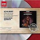 "Franz Schubert - Schubert: String Quartets Nos. 13 ""Rosamunde"" & 14 ""Death and the Maiden"" (2013)"