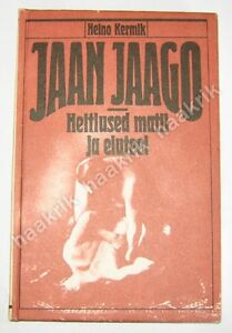 Wrestling-world-champ-wrestler-JAAN-JAAGO-book-ESTONIA-1990