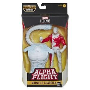 Marvel-Legends-Alpha-Flight-GUARDIAN-6in-Figure-BAF-Wendigo-X-Force-NEW-IN-STOCK