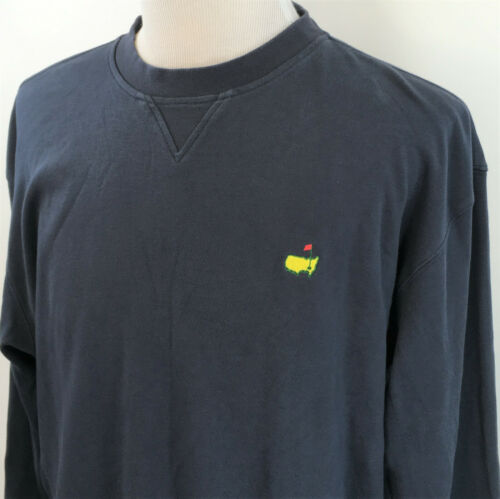 Vintage Masters Augusta National Mens XL Sweatshir