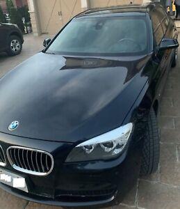 2014 BMW 7 Series -