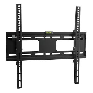 TV-LCD-LED-Tilt-Wall-Mount-for-Samsung-Sony-Sharp-Vizio-39-40-42-43-48-49-50-55-034