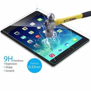 For-New-iPad-6th-Generation-9-7-034-2018-HD-Clear-Tempered-Glass-Screen-Protector
