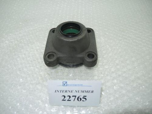 Zylinderdeckel SN. 45.473, Arburg 170 CMD 45er Einheit