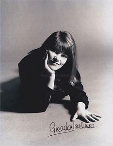 Glenda-Jackson-HAND-SIGNED-8x10-Photo-Autograph-Women-In-Love-Politician