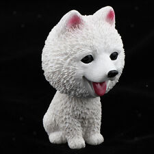 Mini Wackelhund Wackelkopf Hund Dekofigur Spielzeug Armaturenbrett Ornament