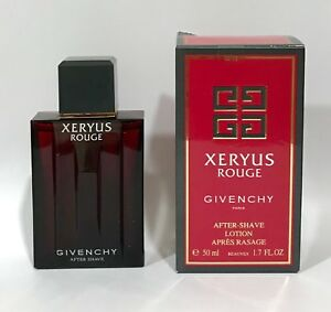 Givenchy-Xeryus-Rouge-Aftershave-Lotion-50ml-New-amp-Rare