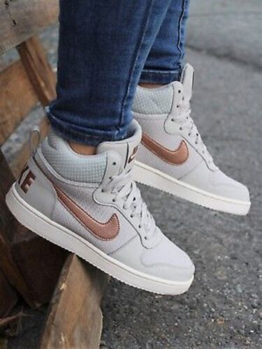 Court Boots Girls 5 Borough Uk Women's Mid Nike Eu40 Ladies 6 Trainers 5 Premium fCx1R