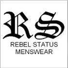 rebelstatusmenswear