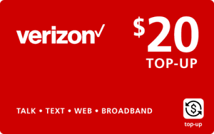 $20 VERIZON PREPAID REFILL DIRECT YOU PHONE TODAY! 🔥 IF ...