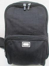 -AUTHENTIQUE  sac à dos monobretelle BURBERRY  toile  TBEG vintage bag