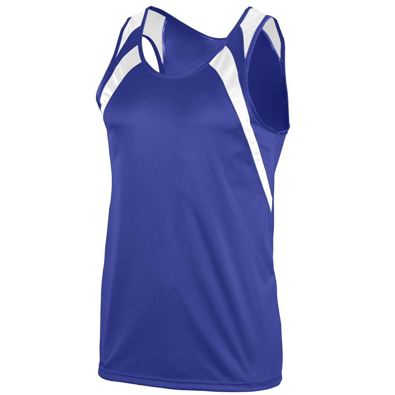 Augusta Sportswear Men's Moisture Wicking Shoulder Insert Sports T-Shirt. 311