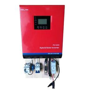 Inversor-3000va-24V-PWM-50A-Cargador-30A-con-Kit-Solar-proteccion-y-conectores