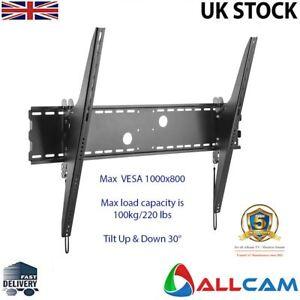 Allcam-Universal-Extra-Large-Tilting-Wall-Bracket-for-50-70-034-LCD-LED-Plasma-TV